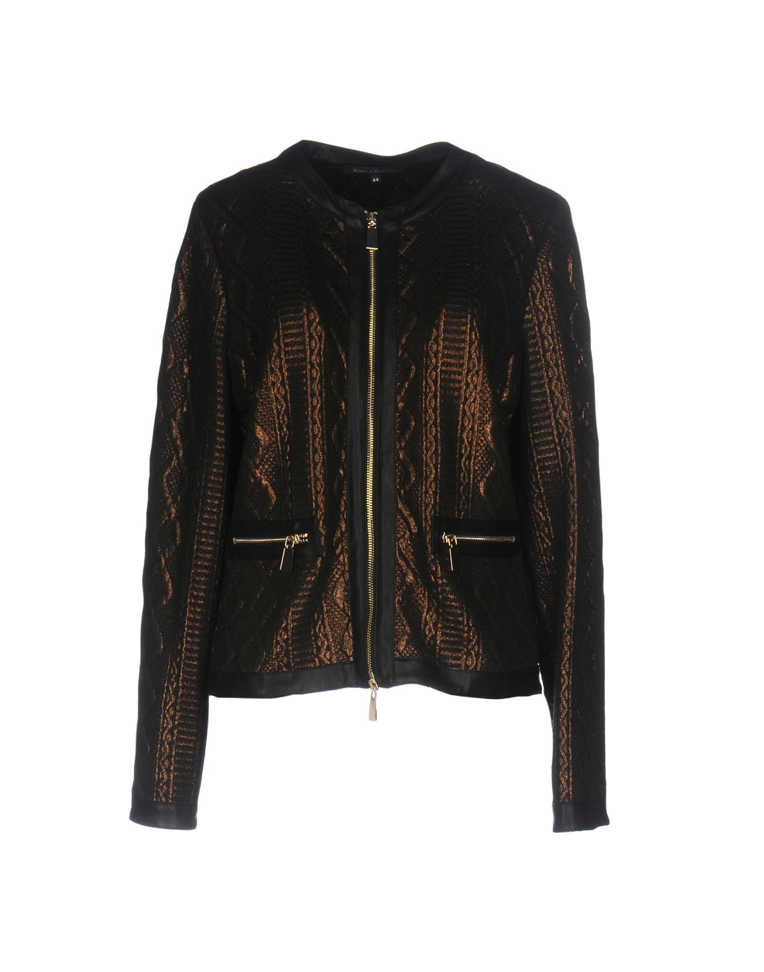 все цены на  MIRELLA MATTEINI Пиджак  онлайн