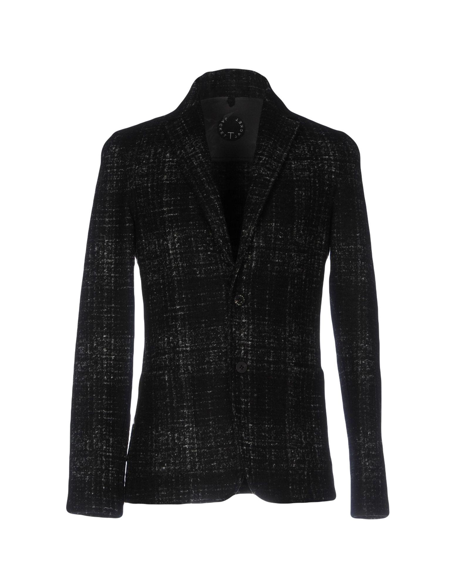 T-JACKET by TONELLO Пиджак jacket alpine pro jacket