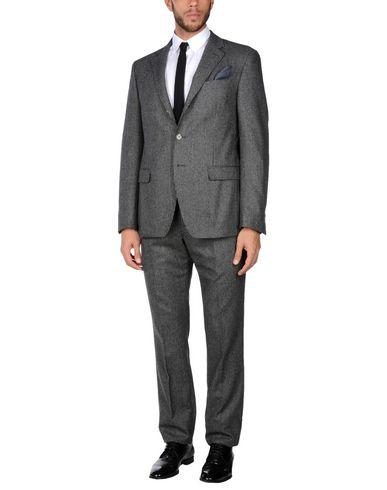 ALESSI 1919 by VELLO メンズ スーツ 鉛色 46 ウール 100%