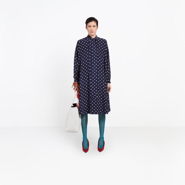 Vareuse Dress