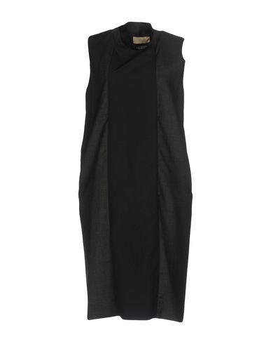 Платье до колена от MAISON FLÂNEUR