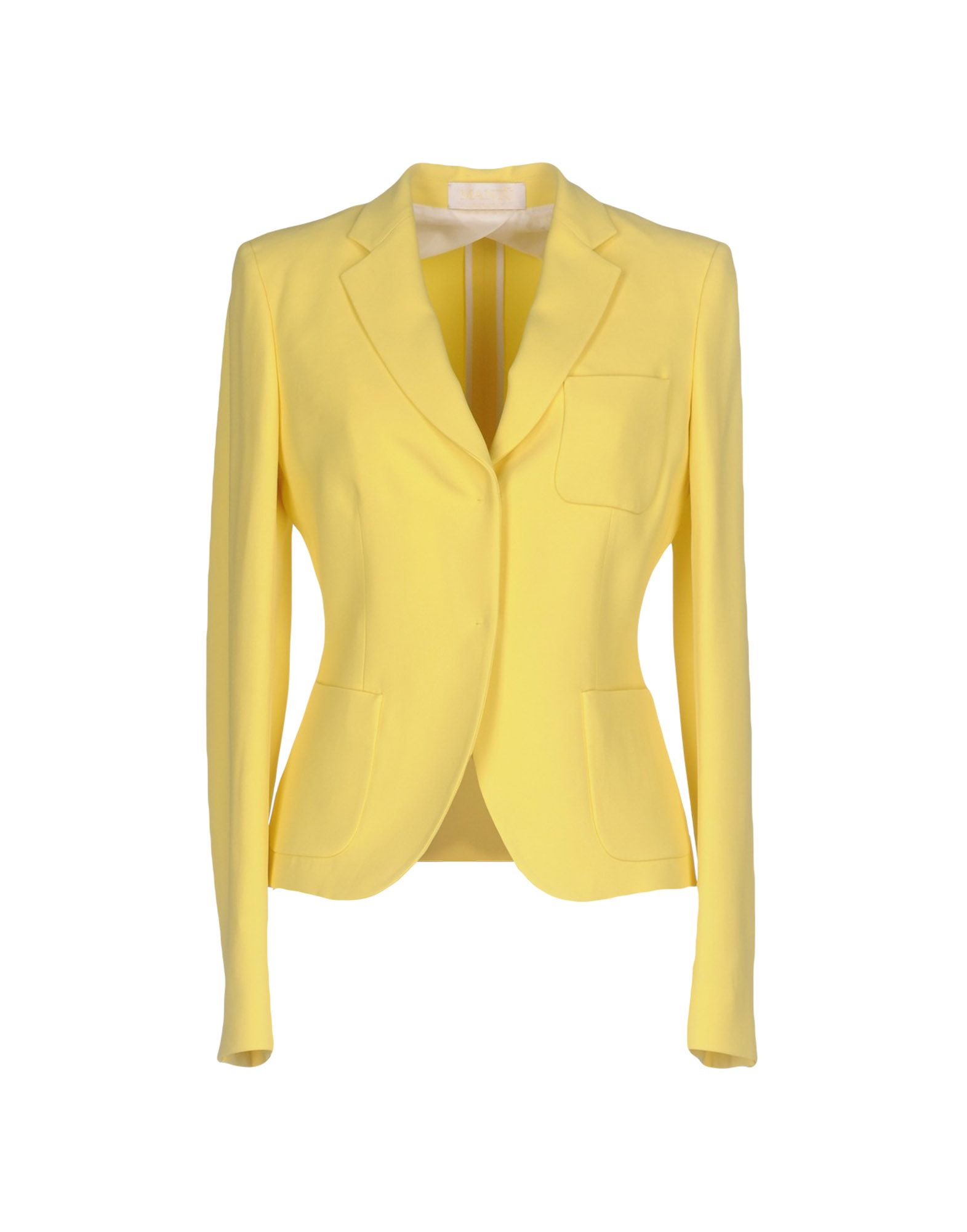 MANTÙ Пиджак недорго, оригинальная цена