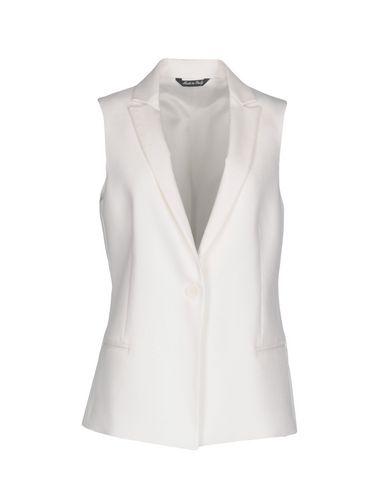 Фото - Женский пиджак BRIAN DALES белого цвета