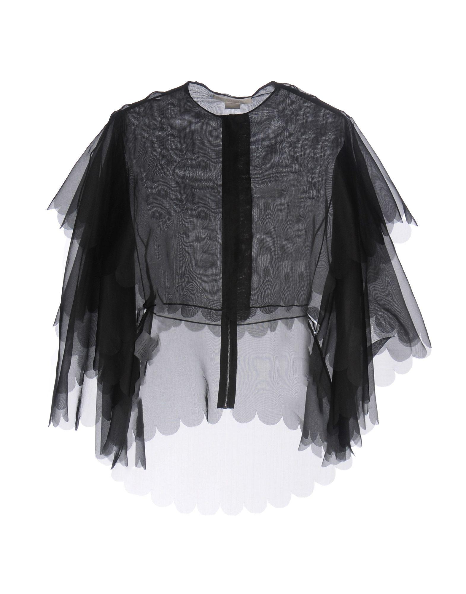 《送料無料》ANTONIO BERARDI レディース テーラードジャケット ブラック 40 シルク 100%