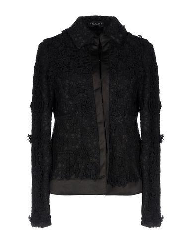 Фото - Женский пиджак TWINSET черного цвета