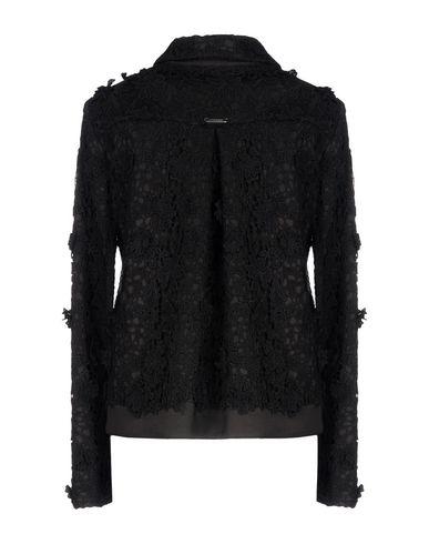 Фото 2 - Женский пиджак TWINSET черного цвета