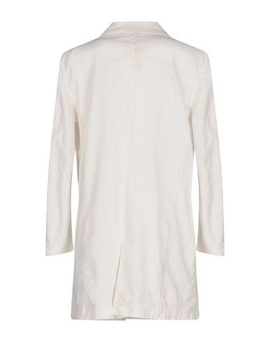 Фото 2 - Женский пиджак IANUX #THINKCOLORED цвет слоновая кость