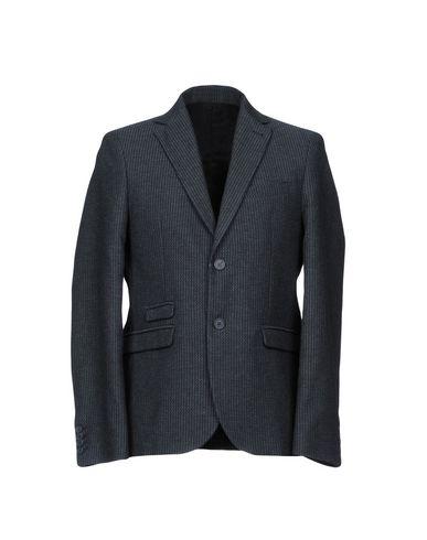 Фото - Мужской пиджак OFFICINA 36 цвет стальной серый