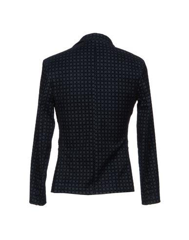Фото 2 - Мужской пиджак NEILL KATTER черного цвета
