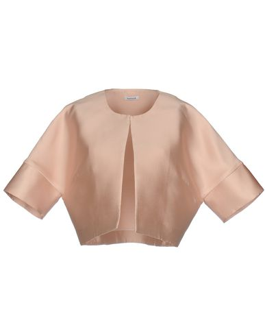 Фото - Женский пиджак P.A.R.O.S.H. розового цвета