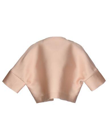 Фото 2 - Женский пиджак P.A.R.O.S.H. розового цвета
