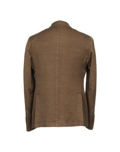 Фото 2 - Мужской пиджак L.B.M. 1911 цвета хаки