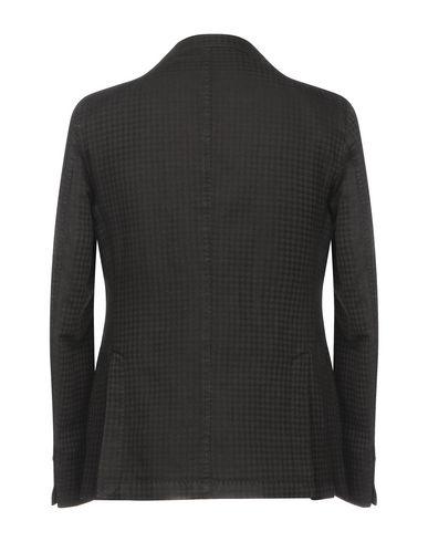 Фото 2 - Мужской пиджак L.B.M. 1911 цвет стальной серый