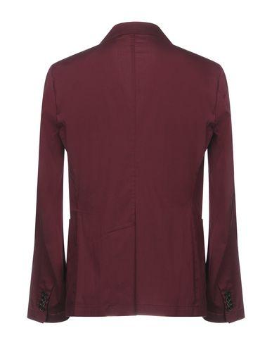 Фото 2 - Мужской пиджак BARENA цвет пурпурный