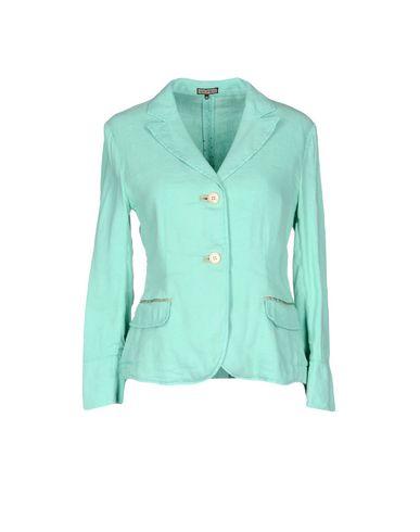 Фото - Женский пиджак MALÌPARMI светло-зеленого цвета