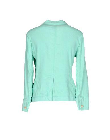 Фото 2 - Женский пиджак MALÌPARMI светло-зеленого цвета