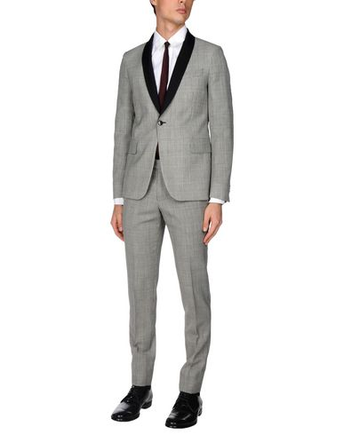 BRIAN DALES Costume homme