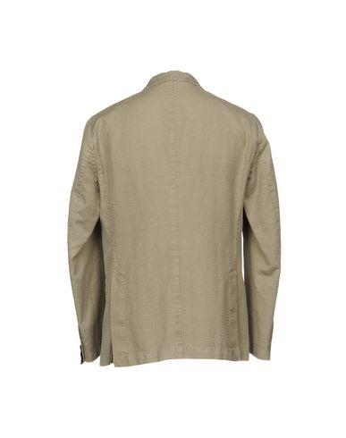 Фото 2 - Мужской пиджак AT.P.CO бежевого цвета