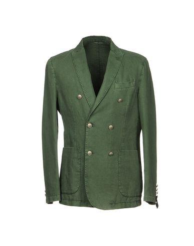 Фото - Мужской пиджак AT.P.CO зеленого цвета