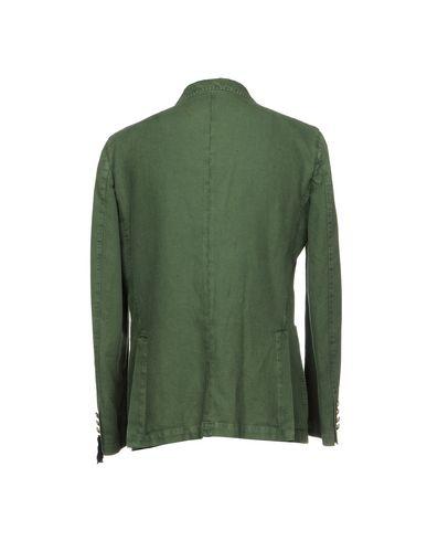 Фото 2 - Мужской пиджак AT.P.CO зеленого цвета