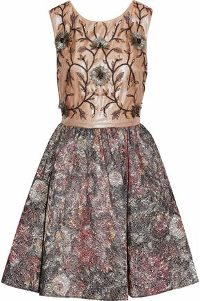 MARCHESA NOTTE Mini