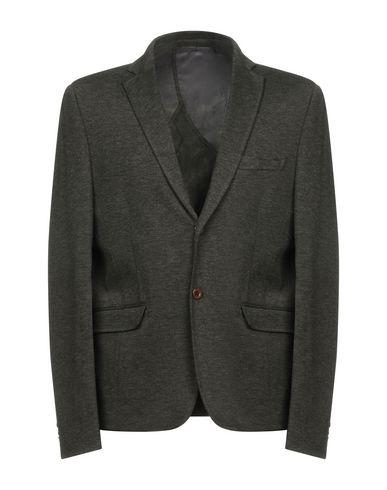 Фото - Мужской пиджак JEY VI свинцово-серого цвета