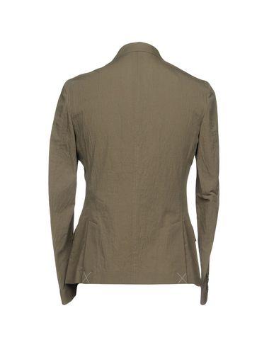Фото 2 - Мужской пиджак PAOLO PECORA серого цвета