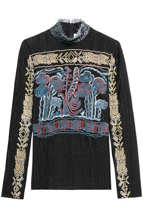 PETER PILOTTO Long Sleeved