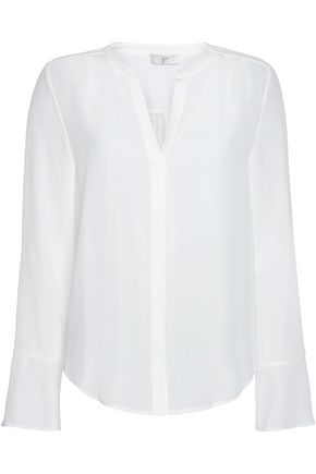 JOIE Ceegan silk top