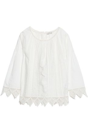 JOIE 3 Quarter Sleeved