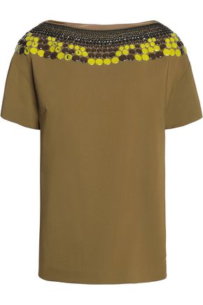 VIONNET Short Sleeved