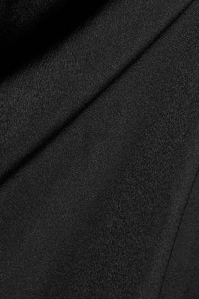 TART COLLECTIONS Emilia printed satin-jersey top