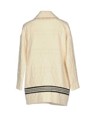 Фото 2 - Женский пиджак KAOS JEANS цвет слоновая кость