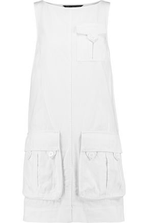 MARC BY MARC JACOBS Cotton mini dress