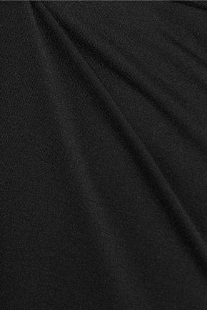 RAG & BONE Malibu stretch-jersey midi dress