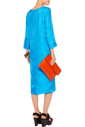 MARNI Twill dress