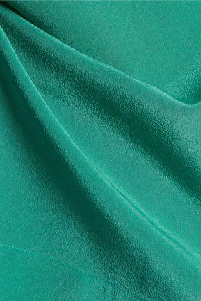 MARNI Silk crepe de chine top