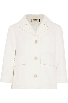 MARNI Twill jacket