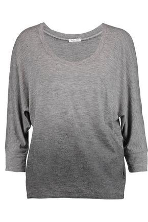 SPLENDID Ombr&eacute stretch-modal top