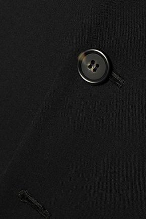 REDValentino Wool-blend blazer