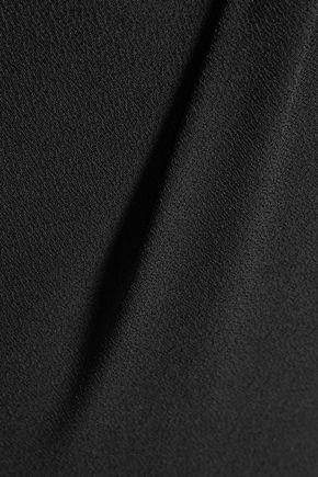 HAUTE HIPPIE Stretch-jersey maxi dress