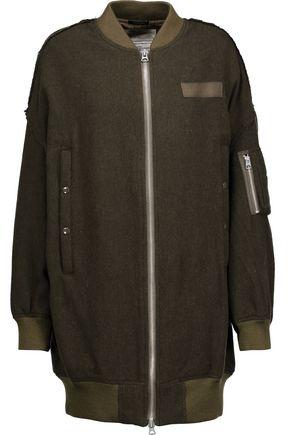 R13 Wool-blend jacket