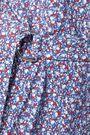 TORY BURCH Chrissy printed cady dress