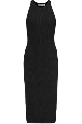 MICHAEL MICHAEL KORS Jacquard stretch-knit dress