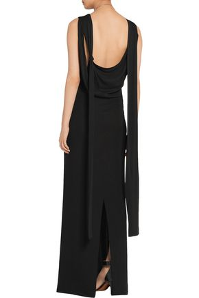 MAISON MARGIELA Stretch-jersey gown