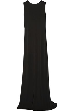 MAISON MARGIELA Stretch-jersey gown