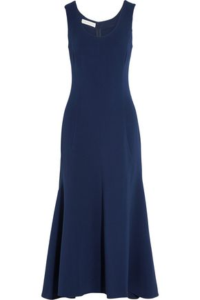 STELLA McCARTNEY Stretch-cady dress