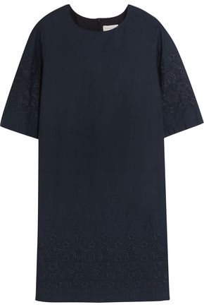 CHINTI AND PARKER Broderie anglaise cotton dress