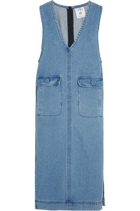 SJYP Stretch-denim dress