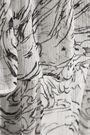 ELIZABETH AND JAMES Wind Mael printed crinkled silk-georgette maxi dress